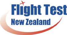 Flight Test New Zealand Logo